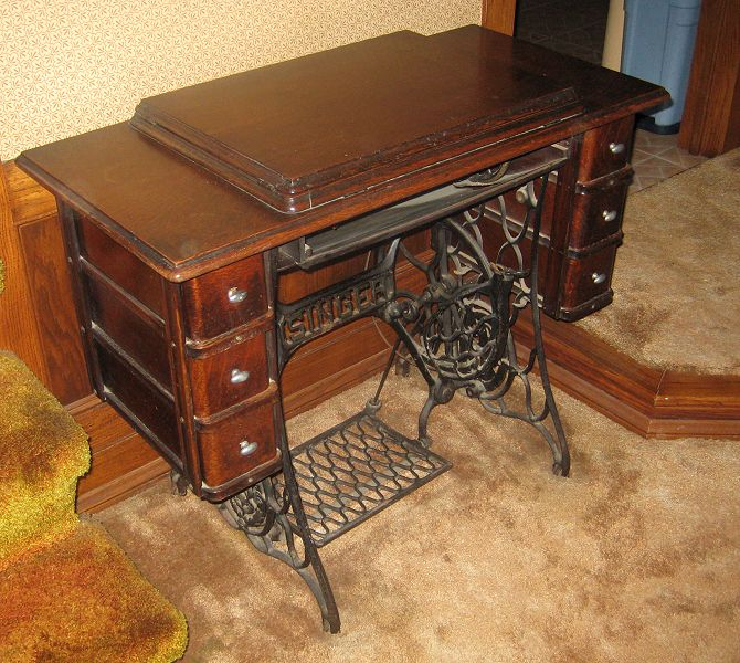 Antique Singer Sewing Machines In Cabinet Bar Cabinet - Antique Singer Sewing Machine Cabinet Antique Furniture